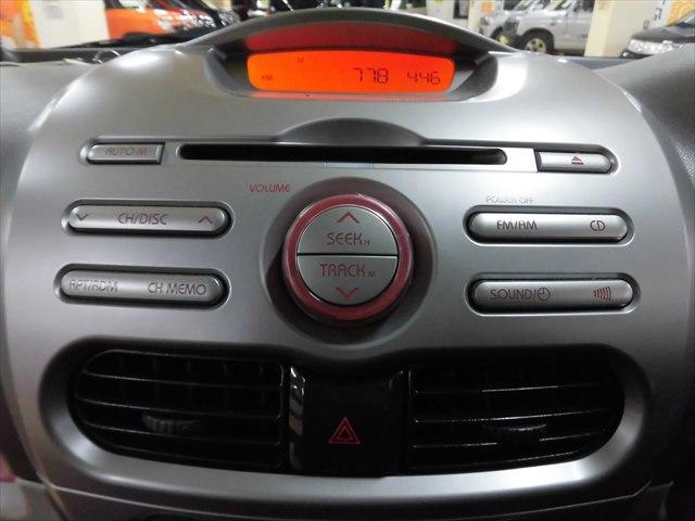 G 4WD ターボ ABS 1オナ スマキー HID(6枚目)