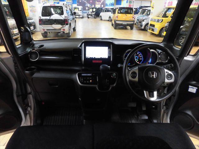 G・ターボAパッケージ 4WD アイドルSTOP 軽減B(4枚目)
