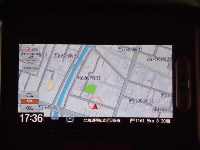 G・ターボAパッケージ 4WD アイドルSTOP 軽減B(5枚目)