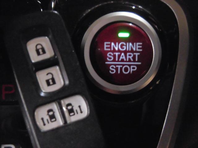 G・ターボAパッケージ 4WD アイドルSTOP 軽減B(9枚目)