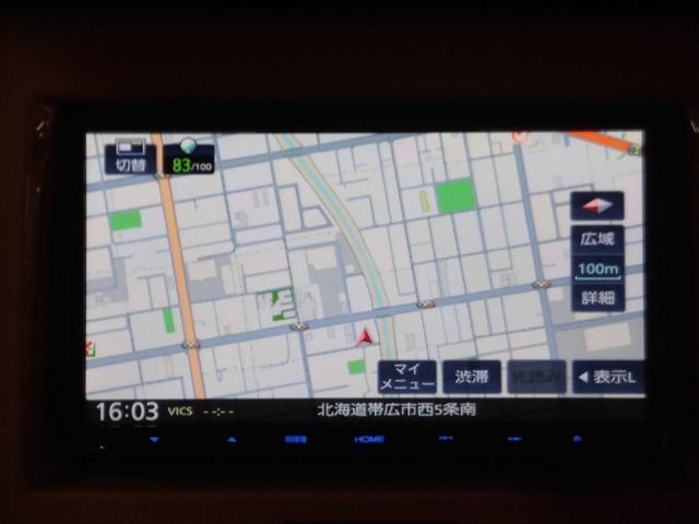 G 4WD アイドルSTOP レーダーB ハイブリッド(5枚目)