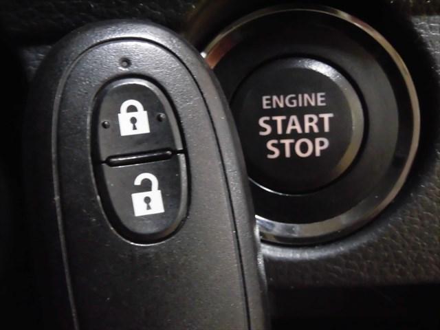 G 4WD アイドルSTOP レーダーB ハイブリッド(10枚目)
