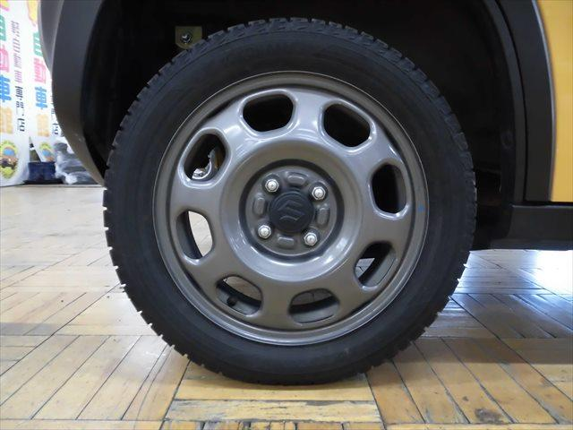 G 4WD アイドルSTOP レーダーB ハイブリッド(14枚目)