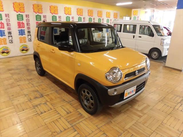 G 4WD アイドルSTOP レーダーB ハイブリッド(15枚目)