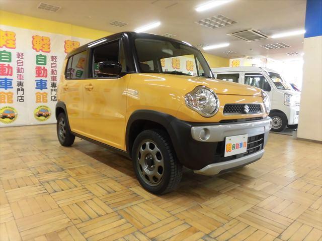 G 4WD アイドルSTOP レーダーB ハイブリッド(16枚目)