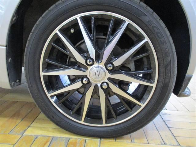 M 4WD ターボ ABS スマキー HID(12枚目)