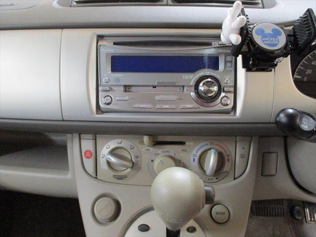 S 4WD スーパーチャージャー ABS(5枚目)