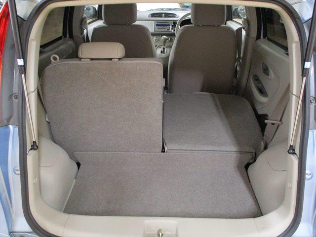 S 4WD スーパーチャージャー ABS(12枚目)