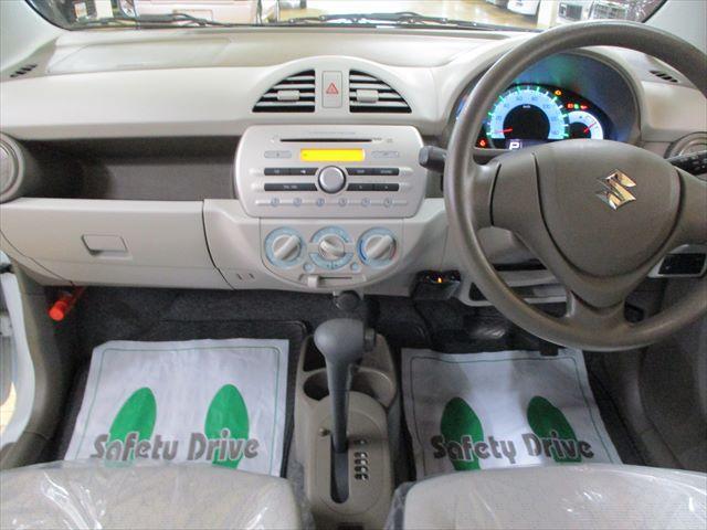 ECO-L 4WD アイドリングストップ ABS(4枚目)