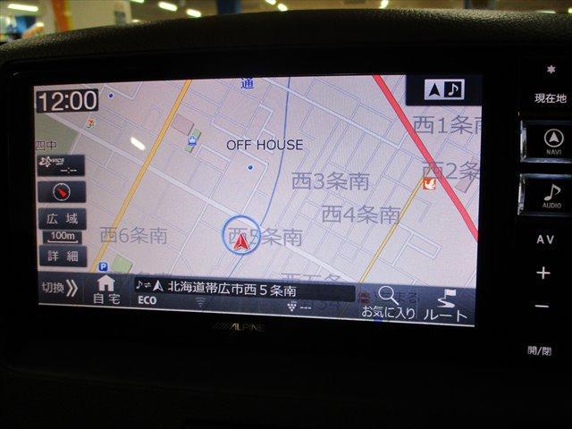 XS 4WD ナビ TV ABS ハイブリッド 軽減ブレーキ(5枚目)