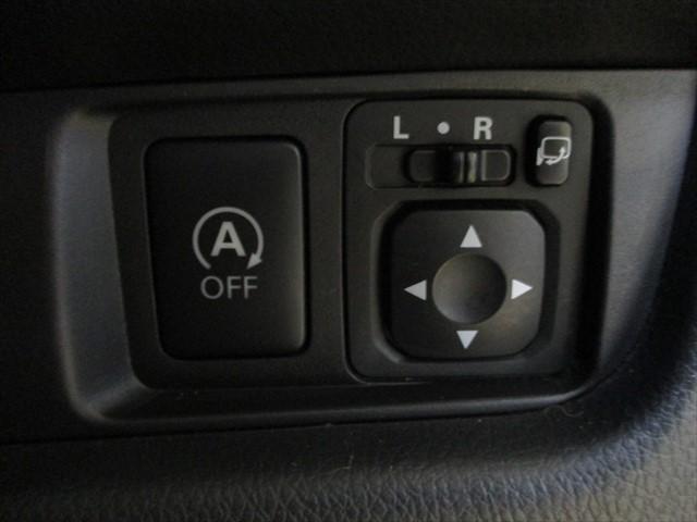 ハイウェイスターX 4WD ナビ ABS エマージェンシーB(7枚目)