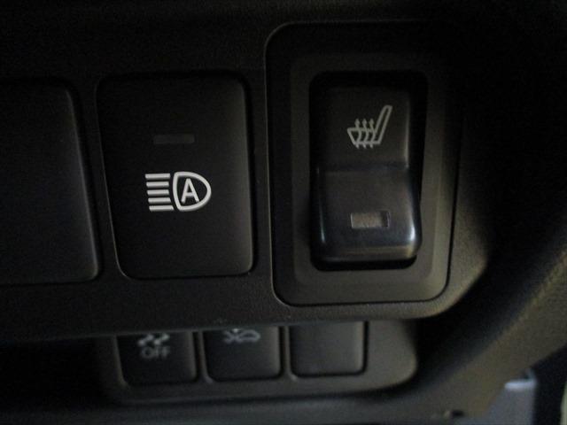 ハイウェイスターX 4WD ナビ ABS エマージェンシーB(9枚目)