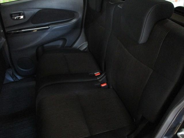 ハイウェイスターX 4WD ナビ ABS エマージェンシーB(12枚目)