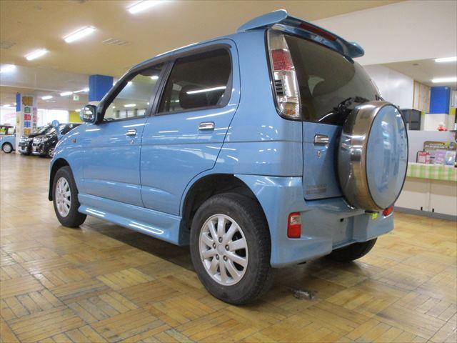 カスタムL 4WD ターボ(2枚目)