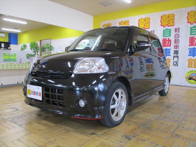カスタム 4WD(17枚目)