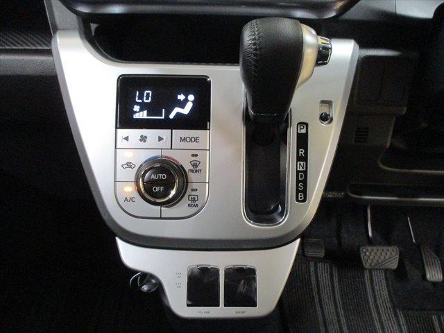 アクティバG ターボ SAII 4WD ナビ TV ABS エコアイドル スマキー(5枚目)