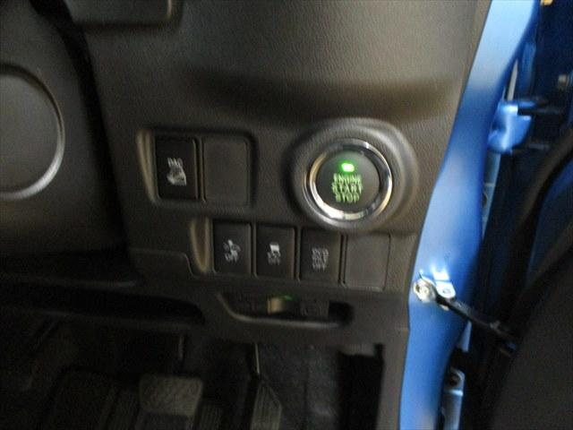 アクティバG ターボ SAII 4WD ナビ TV ABS エコアイドル スマキー(8枚目)