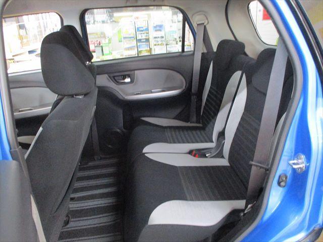 アクティバG ターボ SAII 4WD ナビ TV ABS エコアイドル スマキー(14枚目)