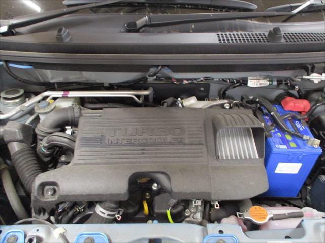 アクティバG ターボ SAII 4WD ナビ TV ABS エコアイドル スマキー(18枚目)