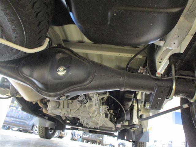 GX 4WD 届出済未使用車 踏み間違い衝突防止アシスト ABS 低速衝突軽減ブレーキ マニュアル車(2枚目)