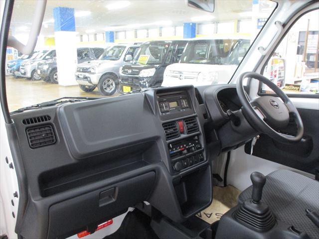 GX 4WD 届出済未使用車 踏み間違い衝突防止アシスト ABS 低速衝突軽減ブレーキ マニュアル車(4枚目)