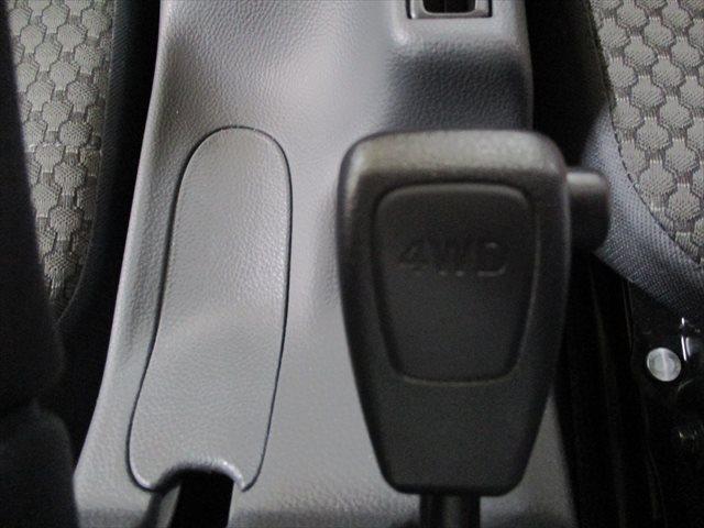 GX 4WD 届出済未使用車 踏み間違い衝突防止アシスト ABS 低速衝突軽減ブレーキ マニュアル車(10枚目)