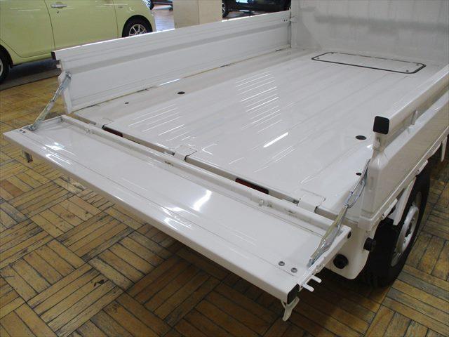 GX 4WD 届出済未使用車 踏み間違い衝突防止アシスト ABS 低速衝突軽減ブレーキ マニュアル車(14枚目)