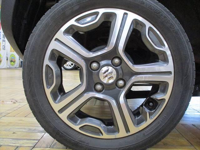 Xターボ 4WD ナビ TV ABS Sエネチャ 軽減B アイドルSTOP スマキー(7枚目)