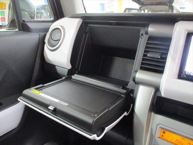 Xターボ 4WD ナビ TV ABS Sエネチャ 軽減B アイドルSTOP スマキー(19枚目)