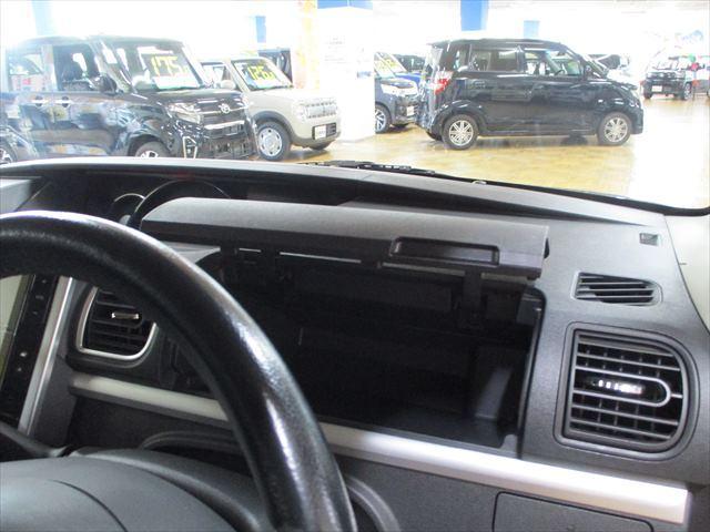 カスタムRS 4WD ターボ ナビ TV ABS パワスラ エコアイドル スマキー(10枚目)
