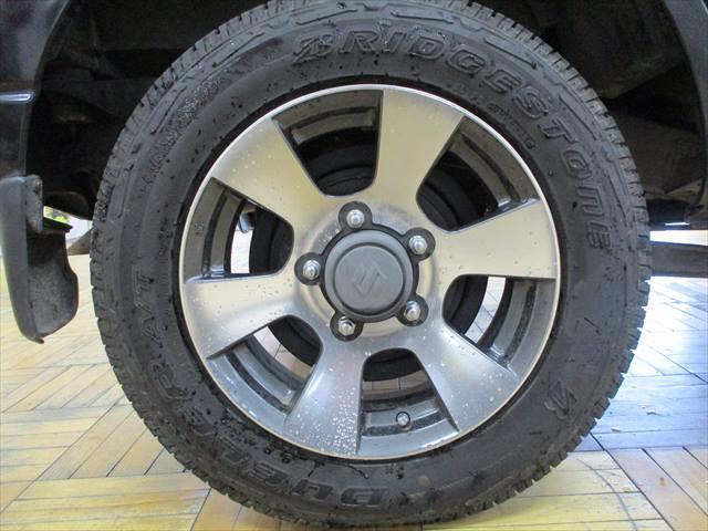 クロスアドベンチャーXC 4WD ナビ TV ABS MT車(8枚目)