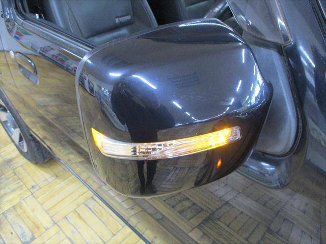 クロスアドベンチャーXC 4WD ナビ TV ABS MT車(9枚目)