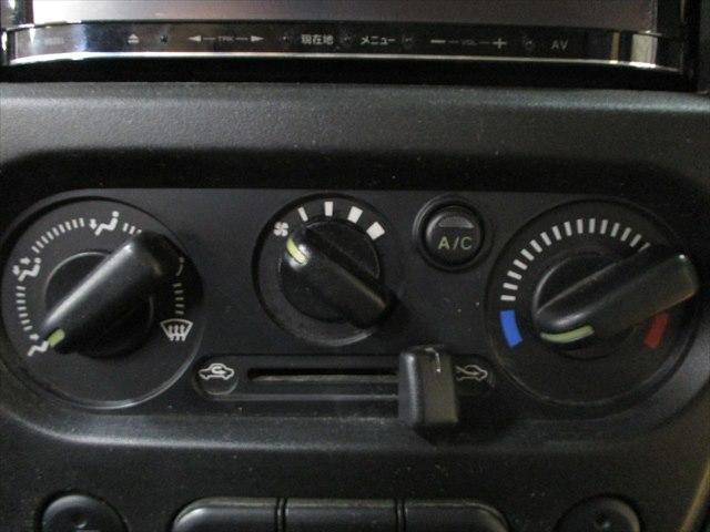 クロスアドベンチャーXC 4WD ナビ TV ABS MT車(14枚目)