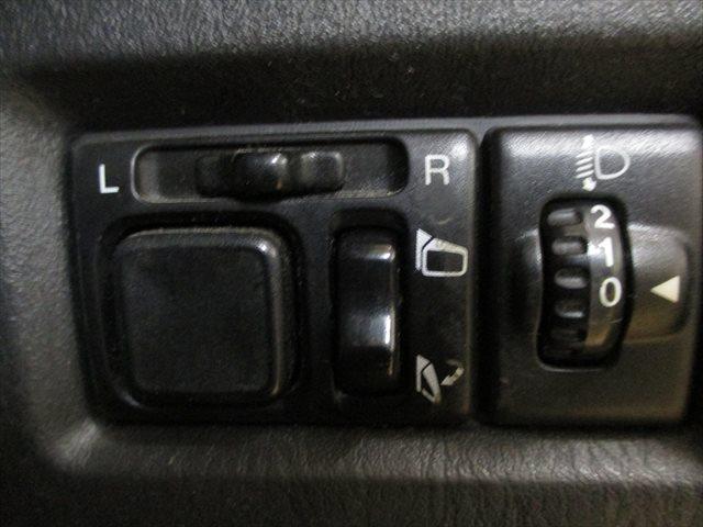 クロスアドベンチャーXC 4WD ナビ TV ABS MT車(18枚目)