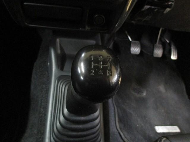クロスアドベンチャーXC 4WD ナビ TV ABS MT車(20枚目)