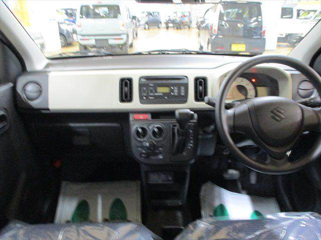 F 4WD ABS ワンオーナー(4枚目)