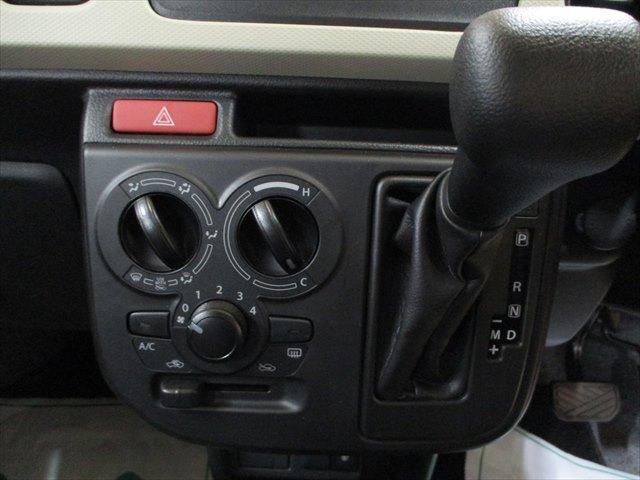 F 4WD ABS ワンオーナー(5枚目)