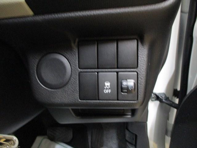 F 4WD ABS ワンオーナー(8枚目)