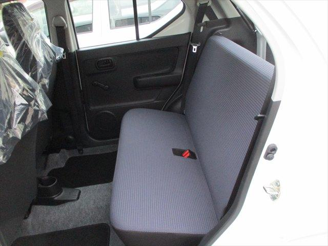 F 4WD ABS ワンオーナー(13枚目)