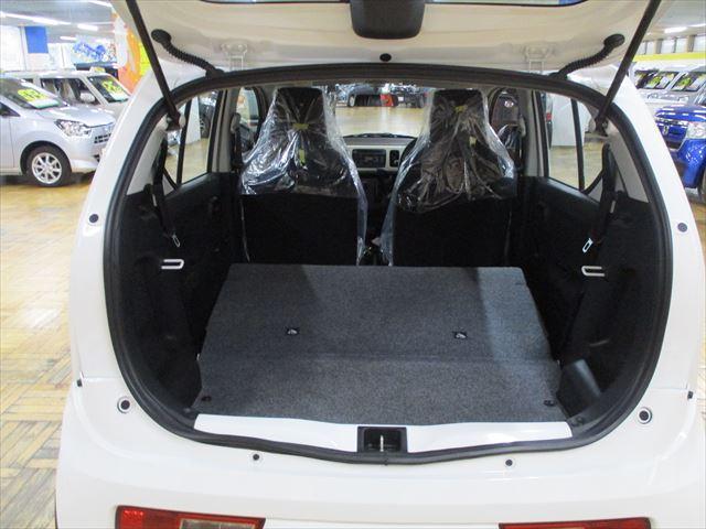 F 4WD ABS ワンオーナー(15枚目)