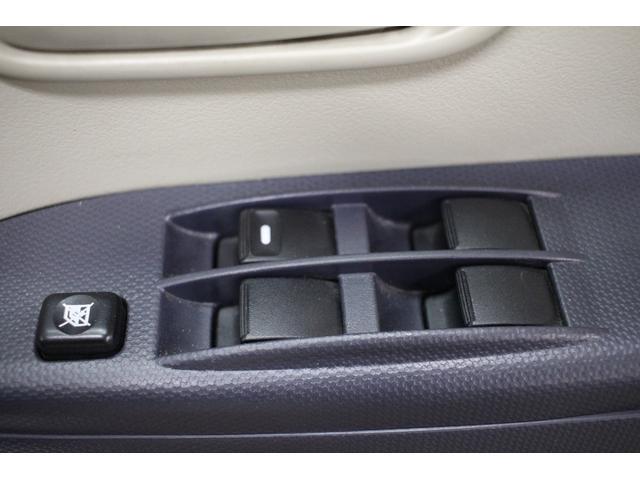 三菱 eKワゴン M 4WD キーレス 寒冷地仕様 シートヒーター