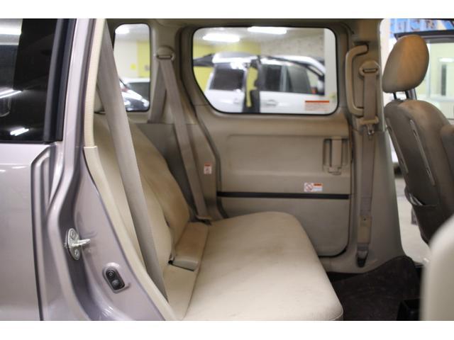 GS 4WD パワースライドドア 社外HDDナビ(15枚目)