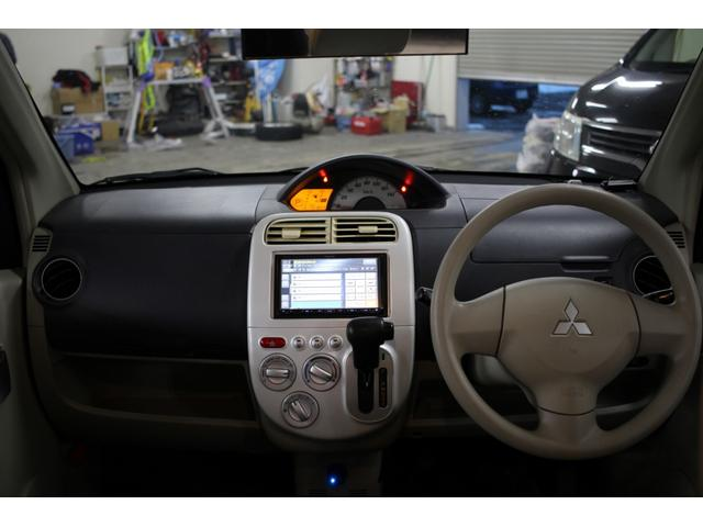 GS 4WD パワースライドドア 社外HDDナビ(17枚目)