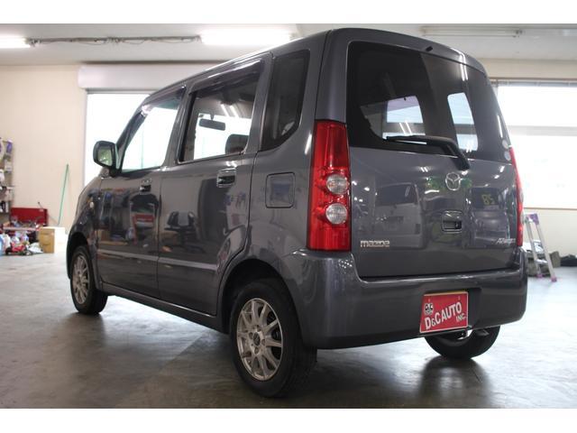 「マツダ」「AZ-ワゴン」「コンパクトカー」「北海道」の中古車3