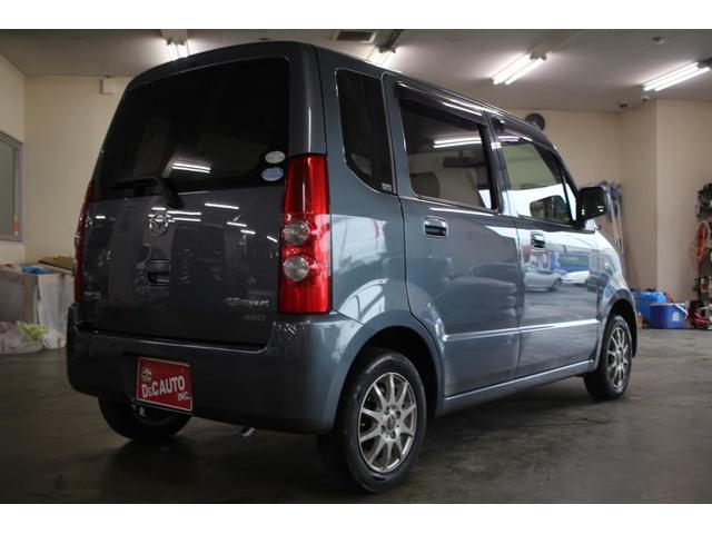 「マツダ」「AZ-ワゴン」「コンパクトカー」「北海道」の中古車30