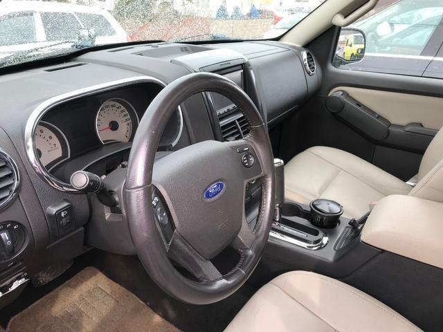 XLT 4WD 1オーナー サンルーフ 本州仕入(7枚目)