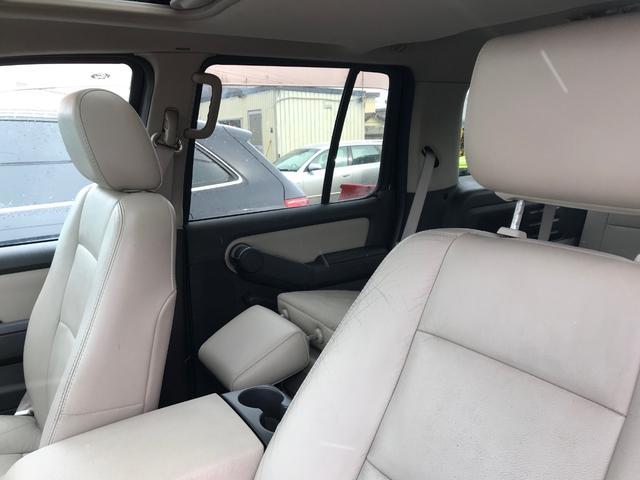 XLT 4WD 1オーナー サンルーフ 本州仕入(8枚目)