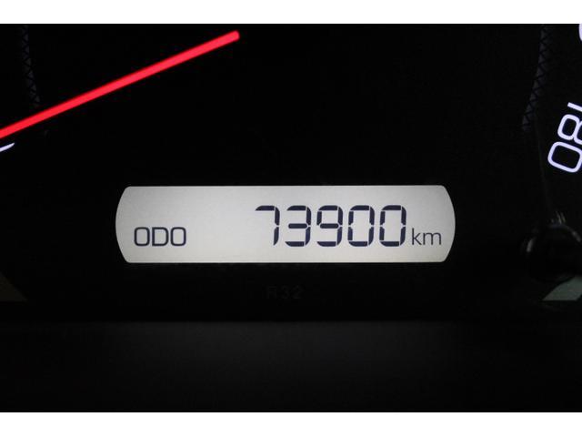 走行距離・73900キロ・修復歴無し!