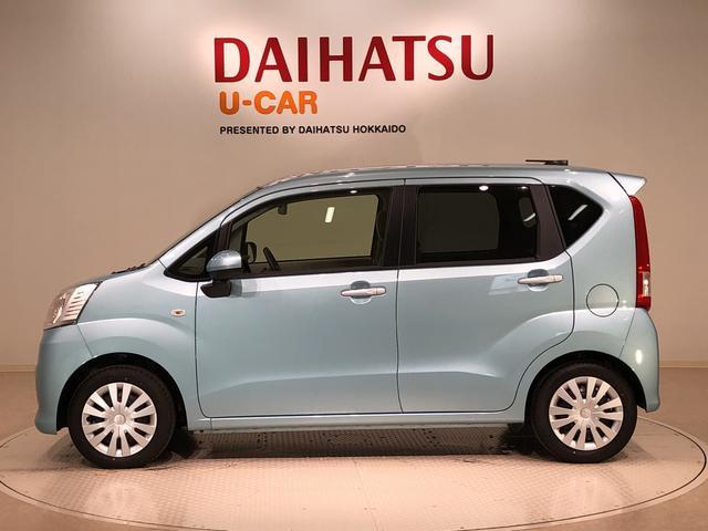 L SAIII 4WD CD(12枚目)