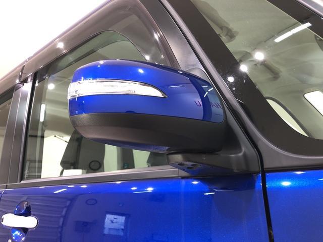 カスタムRS トップエディションSAIII 4WD ナビ(21枚目)